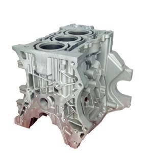 Afgietsel van de Matrijs van de Delen van het aluminium het Auto voor Auto