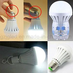 5W/7W/9W/12W аккумуляторы светодиодная лампа аварийного освещения