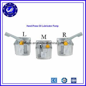 Manuel Kraftstoffpumpe-Handzug-manuelle Öl-Fettspritzen-Pumpe für manuelles Schmiersystem