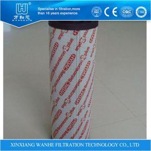 Rimontaggio del filtro da Hydac del filtro dell'olio idraulico