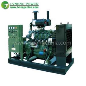 Suficiente generador del gas natural de la potencia 200kVA de la reserva para la venta