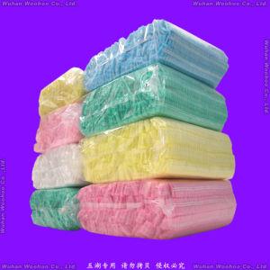 Clipe de Não Tecidos descartáveis tampa MOB