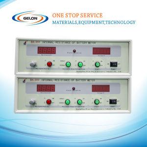Probador de resistencia interna de todas las baterías (BK-300).