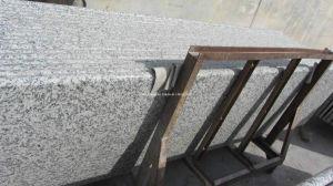 Countertops van het Graniet van de Huid van de tijger Witte voor Keuken (G682, G640, G664)