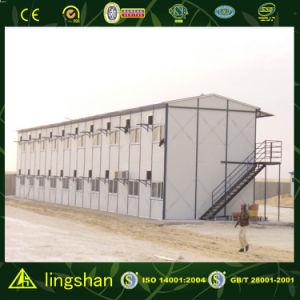 Хозяйственно и легко для того чтобы раскрыть панельные дома/дома (LS-MC-030)