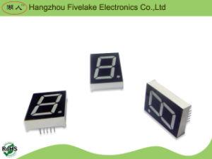 """1.2 """" module unique d'Afficheur LED de segment du chiffre sept (WD12011-A/B/C/D)"""