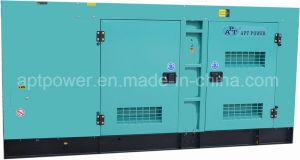De hete Eerste Generator van de Output 90kVA Cummins Diesle, de Diesel Generator van de Macht