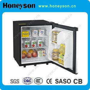 Mini réfrigérateur solide de barre de la porte 46L pour le matériel d'hôtel