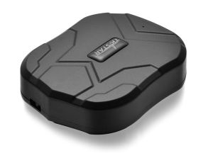 Stern Tk905 des Magnet-TK mit einer 90 Tagesreservezeit, versteckter GPS-Miniverfolger für LKW-Auto, Fahrzeug GPS, das mit freier APP-Web-Spur aufspürt