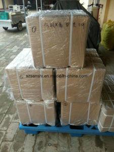 V тип ткани усиленной установки масляного уплотнения