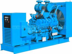 360kw는 광고 방송 & 홈 사용을%s Perkins 엔진을%s 가진 유형 디젤 엔진 발전기를 연다