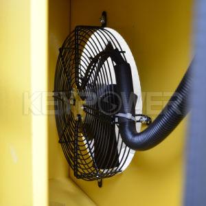 Il tipo silenzioso del generatore diesel del motore di potere con Ce ha approvato