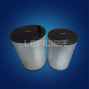 B120472+B105036 élément de filtre à air Donaldson