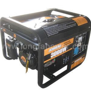 3000W Small Petrol Home Generator