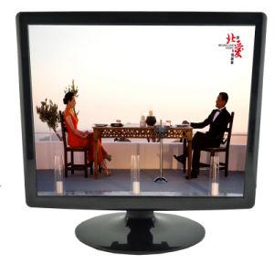 Vendas quente! ! 2015 Projeto mais recente melhor qualidade TFT 15 polegadas LCD a granel no monitor do computador com o VGA