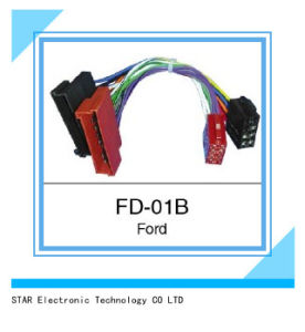 Ford Automotive Connector per Wire Harness