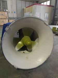 (Mista) Axial Flow Pump com certificados CE