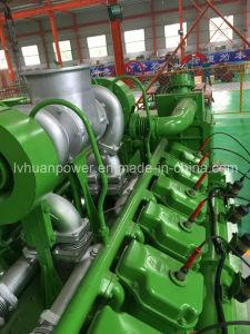 Generatore del gas dello strato carbonifero del gas naturale della biomassa del gas del materiale di riporto del biogas