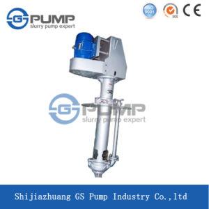 Heavy Duty broche verticale de la pompe pour l'exploitation minière fabriqués en Chine