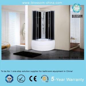 Salle de bains cabine de douche à vapeur salle humide