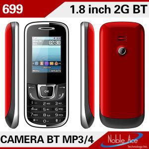 Duplo mais barato cartão SIM GSM Bar Telemóvel (699)