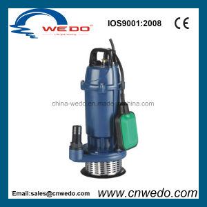 Qdx10-30-1.8 sumergible eléctrica bomba de agua para uso de jardín
