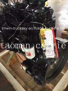 Zhongtong Yutongの金ドラゴンバスComminsより高いエンジン