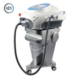 Laser creativo di IPL dell'E-Indicatore luminoso della macchina di ringiovanimento della pelle di rimozione dei capelli di IPL di alta qualità di disegno