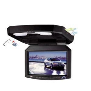 9 Polegada flip down carro DVD Monitor (H-9082F)
