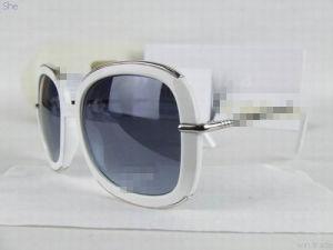 La mode des lunettes de soleil