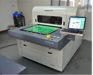 높은 산출 속도 PCB 디지털 전설 잉크젯 프린터 (PY300)