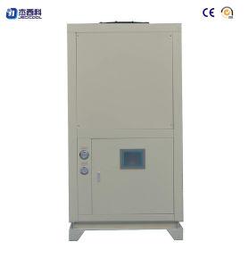 쉘과 관 유형 산업 공기 냉각 냉각장치/물 냉각장치