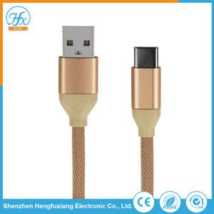5V/2.1A Tipo-c dati del USB che caricano il cavo del telefono mobile per Huawei