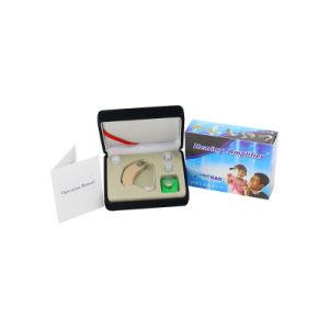Alta protesi acustica dell'amo dell'orecchio dei prodotti di sanità di Quanlity Digital