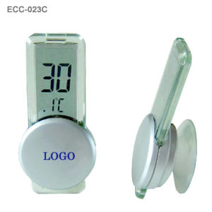 Termometro di Digitahi del regalo (ECC-023C)
