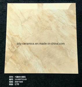 熱い建築材料自然で完全なボディ大理石の石のタイル