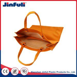 El PP no tejido comercial bolsas ecológicas