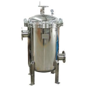 4 Sock фильтр используется для промышленной воды