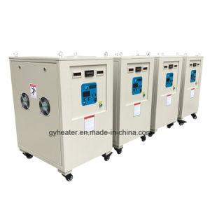 위조를 위한 전기 금속 유도 가열 로 또는 기계