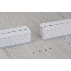 LED de luz Inground linear com marcação RoHS UL AEA ETL