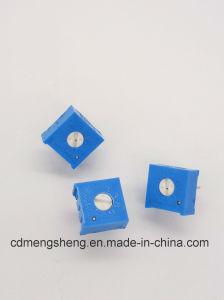 Resistore variabile Trimpot del potenziometro della guarnizione