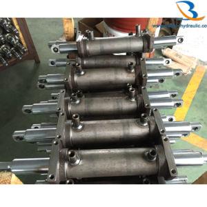 工場価格の二重代理の水圧シリンダシリーズ