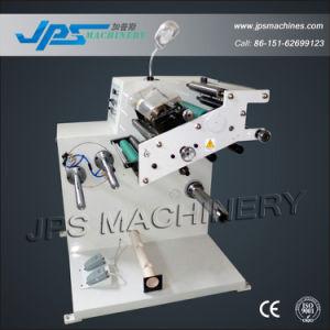 Jps-320fq-Tr rebobinador de Torre de etiqueta de preço Cortador Rebobinador