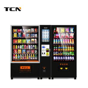 De Automaat van Tcn Met Riem en Grote Capaciteit voor Salade