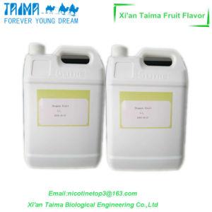 Sapore concentrato della frutta della foresta del commestibile alto per il liquido di E