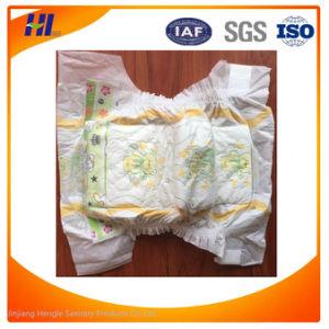 Bestes konkurrenzfähiger Preis-Baby-Wegwerfwindel-Hersteller von China