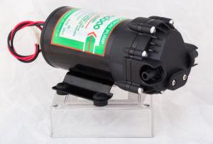 Bomba de sucção de auto-RO para a purificação da água, utilização comercial, com marcação, ISO9001, RoHS, IPX4 (24V 300 galão)
