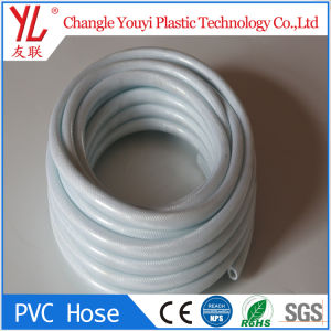 High Temperature Resistant PVC Shower Hose and Bath and Sanitary Hose