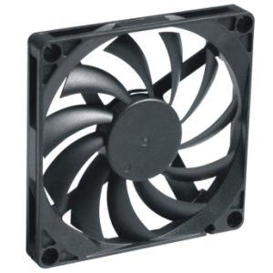 Lâminas de plástico de ventilação de refrigeração do ventilador axial DC (SF7010)
