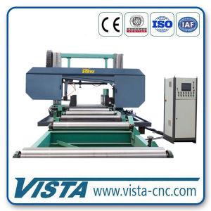 Machine de découpe CNC pour les poutres (scie1260)